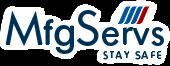 MfgServs Logo